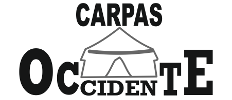 Carpas Occidente